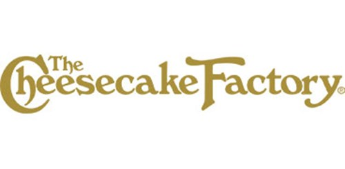 cheesecake factory - photo #26