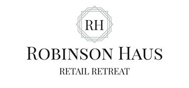 Robinson Haus Logo