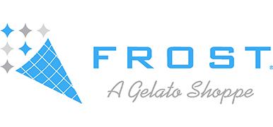 Frost A Gelato Shoppe Logo