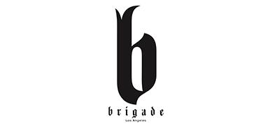 Brigade LA Logo