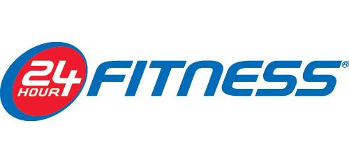 24 Hour Fitness Sport Logo