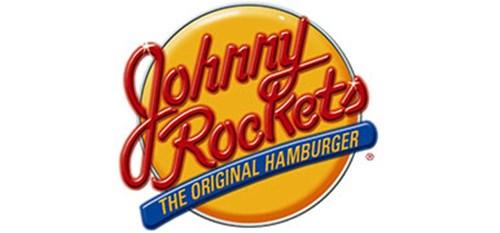 Johnny Rockets Logo